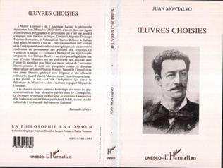 Couverture OEUVRES CHOISIES