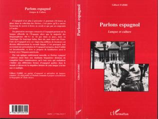 Couverture PARLONS ESPAGNOL