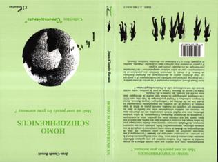 Couverture HOMO SCHIZOPHRENICUS