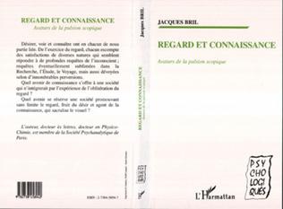 Couverture REGARD ET CONNAISSANCE
