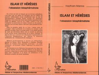 Couverture Islam et hérésies