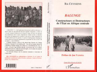 Couverture Balungu