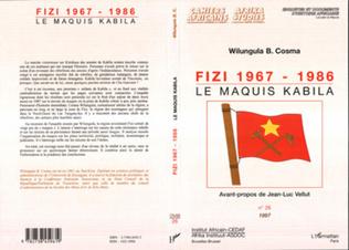 Couverture FIZI 1967-1986
