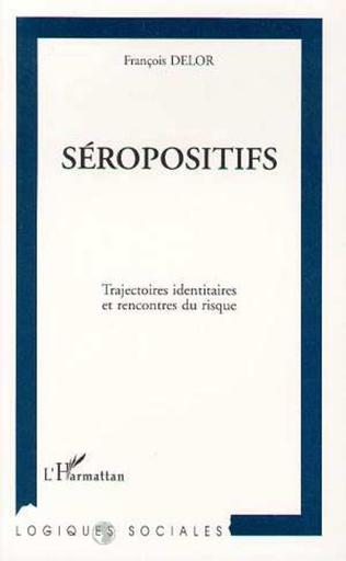Couverture SEROPOSITIFS