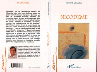 Couverture Nicodème