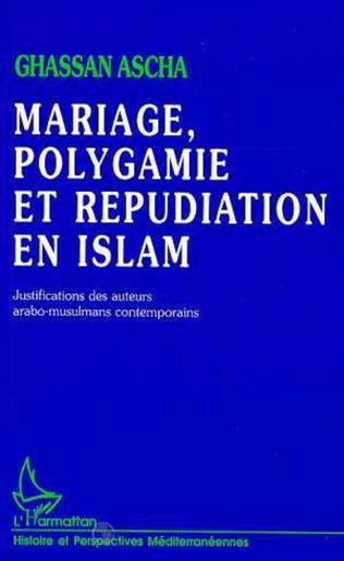 Couverture Mariage, Polygamie et Répudiation en Islam