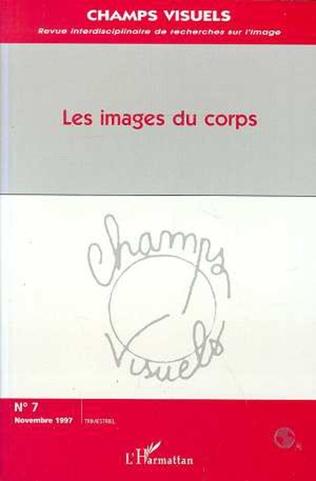 Couverture LES IMAGES DU CORPS