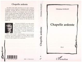Couverture Chapelle Ardente