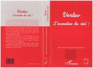 Couverture VERTOV