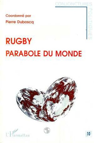 Couverture Rugby parabole du Monde