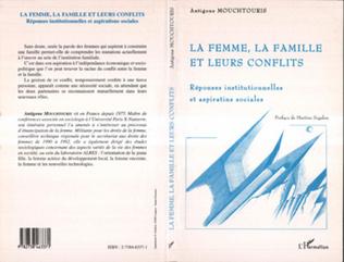 Couverture La Femme, la Famille et leurs Conflits