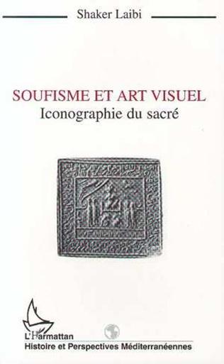 Couverture SOUFISME ET ART VISUEL