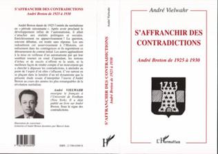 Couverture S'affranchir des Contradictions