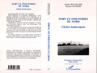 Couverture Port et Industries du Nord