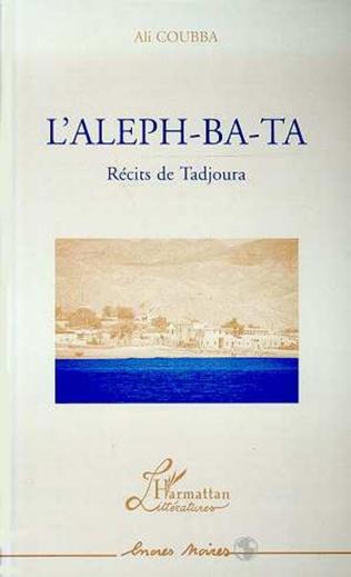 Couverture L'aleph-Ba-Ta
