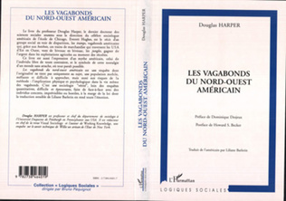 Couverture LES VAGABONDS DU NORD-OUEST AMÉRICAIN