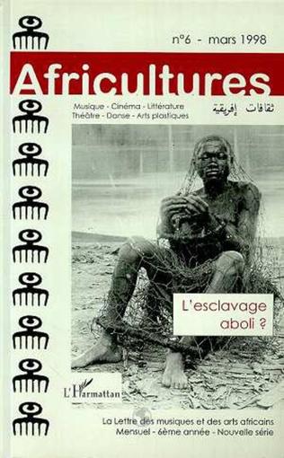 Couverture L'esclavage aboli ?