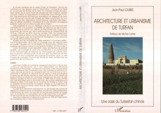 Couverture Architecture et Urbanisme de Turfan