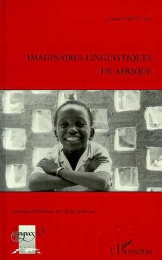 Couverture Imaginaires Linguistiques en Afrique