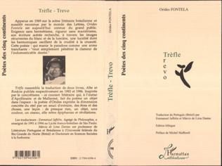 Couverture Trefle - Trevo