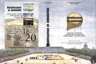 Couverture Modélisation et Simulation