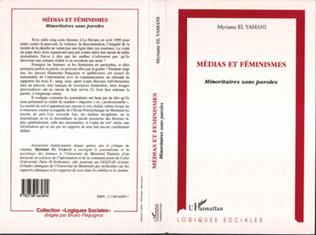 Couverture Médias et Féminismes