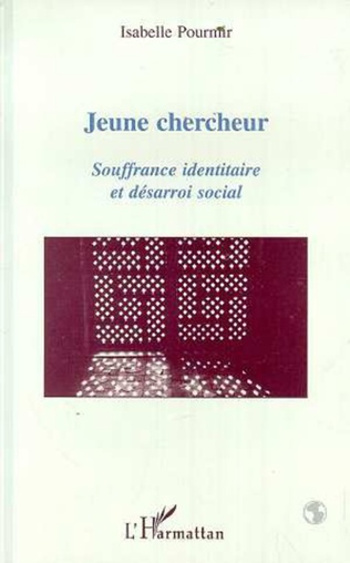 Couverture Jeune Chercheur