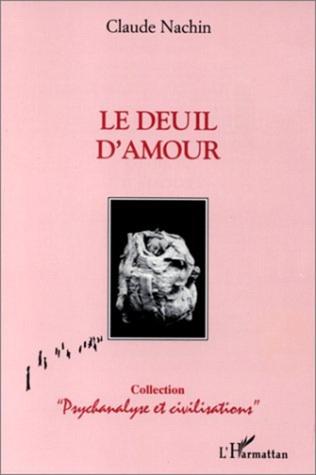Couverture Le Deuil d'amour