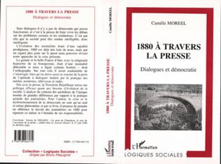 Couverture 1880 à travers la presse