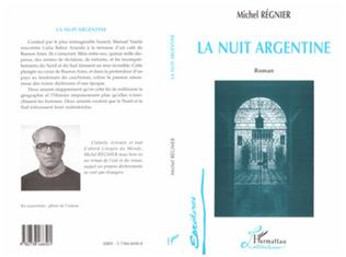 Couverture La Nuit Argentine