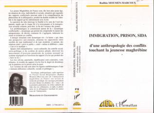 Couverture Immigration, Prison, Sida