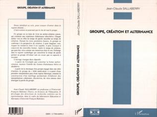 Couverture Groupe, création et alternance