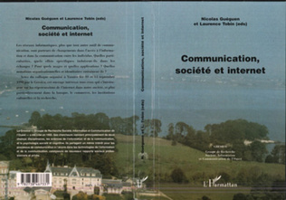 Couverture Communication, Société et Internet
