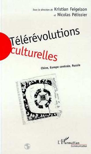 Couverture Télérévolutions Culturelles