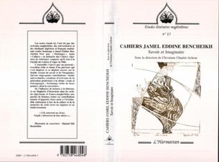 Couverture CAHIERS JAMEL EDDINE BENCHEIKH