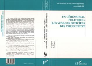 Couverture LE MARÉCHAL EN SON ROYAUME: LES VOYAGES DU CHEF DE L'E