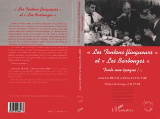 Couverture « Les Tontons flingueurs » et « Les Barbouzes »
