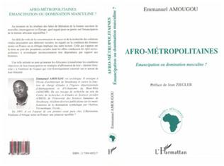 Couverture Afro-Métropolitaines