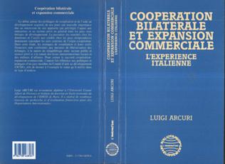 Couverture Coopération Bilatérale et Expansion Commerciale