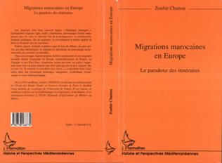 Couverture Migrations Marocaines en Europe