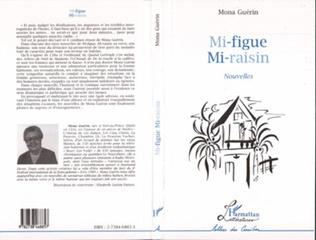 Couverture Mi-Figue Mi-Raisin