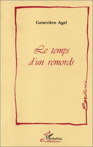Couverture Le Temps d'un Remords