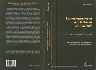 Couverture Aménagement du Littoral de Guinée
