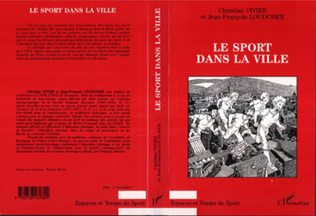 Couverture Le Sport dans la Ville