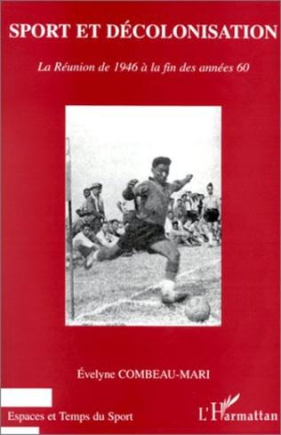 Couverture Sport et décolonisation
