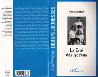 Couverture La Cité des Lycéens