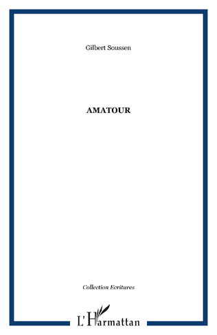 Couverture Amatour