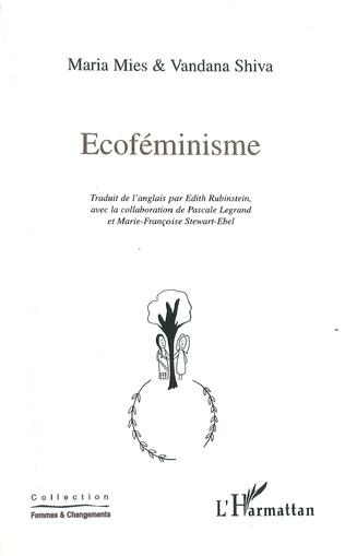 Couverture ECOFEMINISME