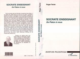 Couverture Socrate Enseignant
