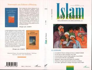 Couverture Le rêve dans la pensée islamique